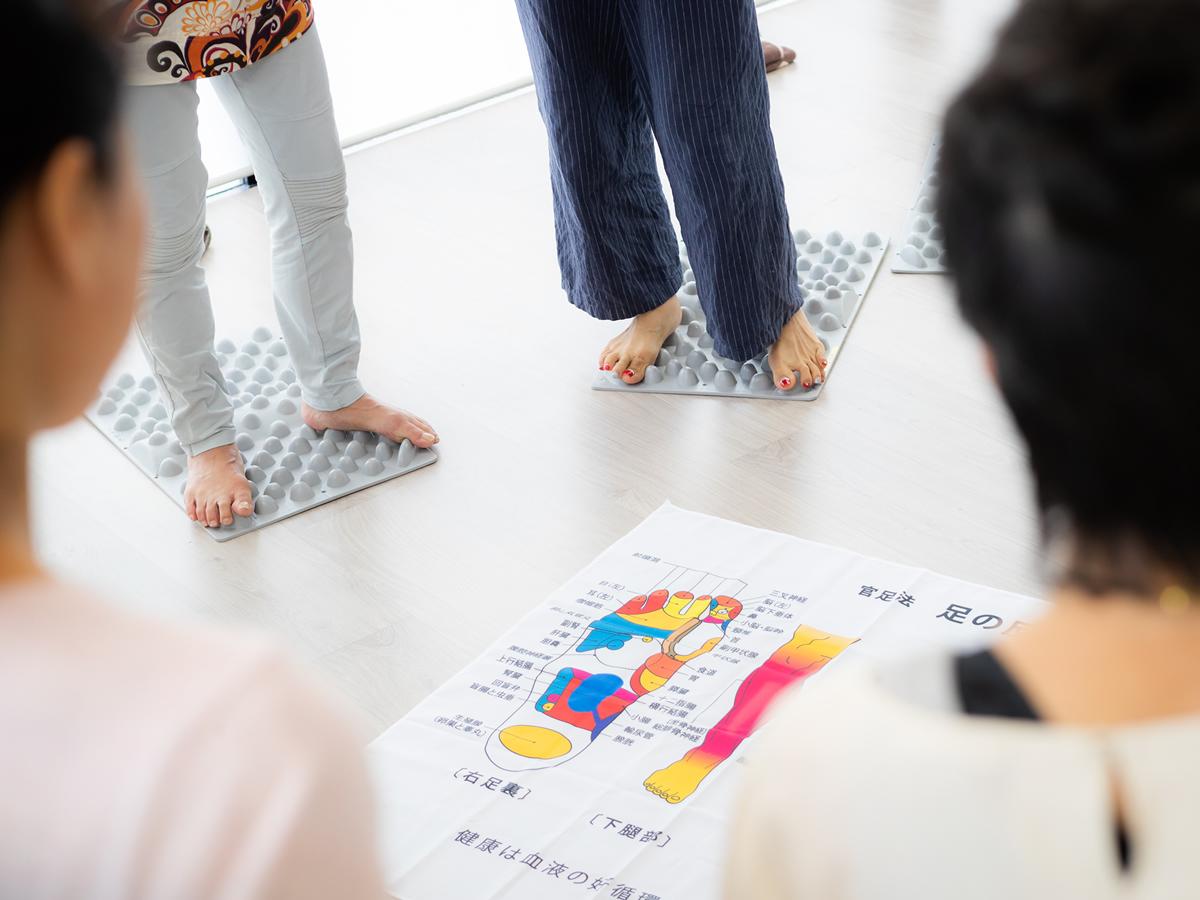 官事務所月例講習会もみもみ倶楽部(追加日程有り・6/11更新)