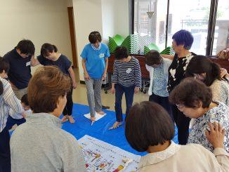 浜松講習会―中止します。