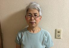 近眼・便秘を克服 尋常性乾癬と難聴が改善